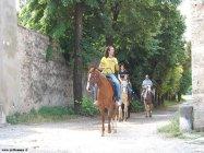 Equitazione a Tignale