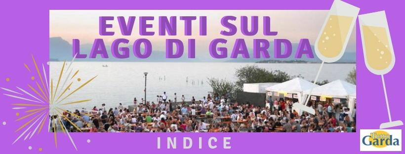 Eventi sul Lago di Garda