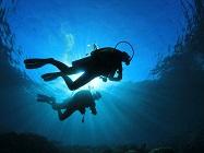 Immersioni subacque sul Garda