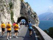 Maratone a Peschiera del Garda