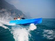 Tour in barca sul Lago di Garda