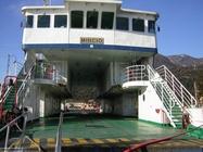 Navigazione sul Lago di Garda
