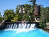 Parchi acquatici sul Lago di Garda