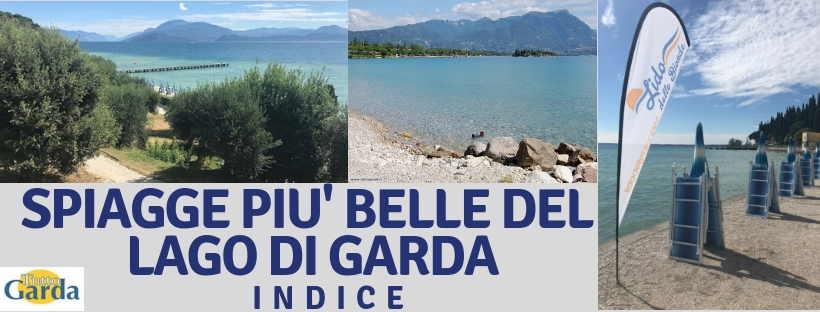 Spiagge del Lago di Garda