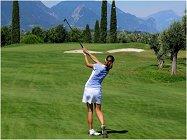 Golf a Peschiera del Garda