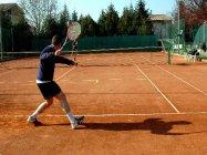 Tennis a Malcesine