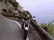 Giro in moto del lago di Garda: consigli
