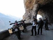 Dettagli e informazioni itinerario Nord lago di garda e Trentino in moto