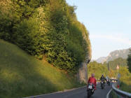 Giro in moto dei Tre Laghi: Garda, Idro, Ledro