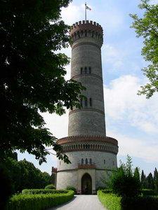 Solferino: torre