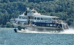 Guida alla Navigazione sul lago di Garda