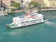 Orari invernali dei traghetti Lago di Garda