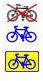 Biciclette sul traghetto