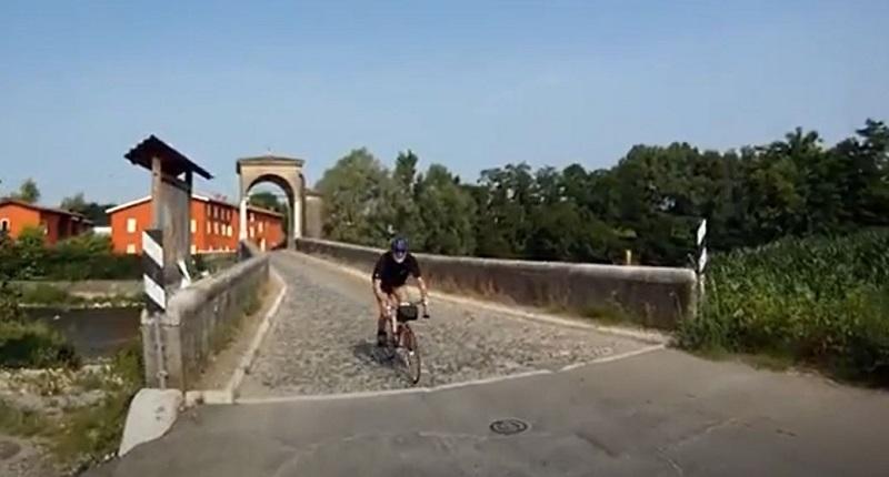 Ciclabile Brescia / Desenzano