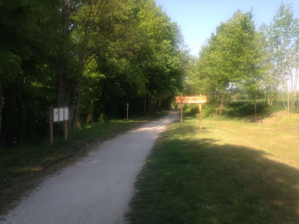 Foto Parco Airone di Bedizzole Bs