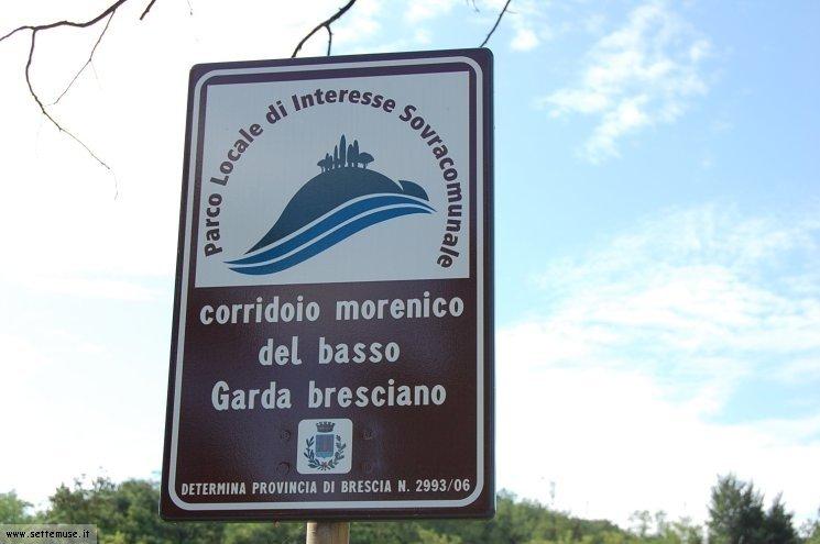 Foto pista ciclabile Desenzano/Maguzzano