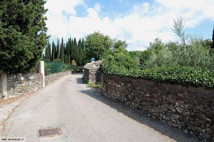 Foto pista ciclabile Polpenazze/Sovenigo laghi