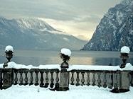 Cosa fare sul Lago di Garda in Inverno