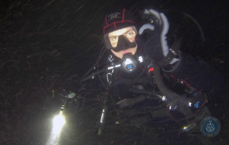 Immersioni subacque sul Lago di Garda