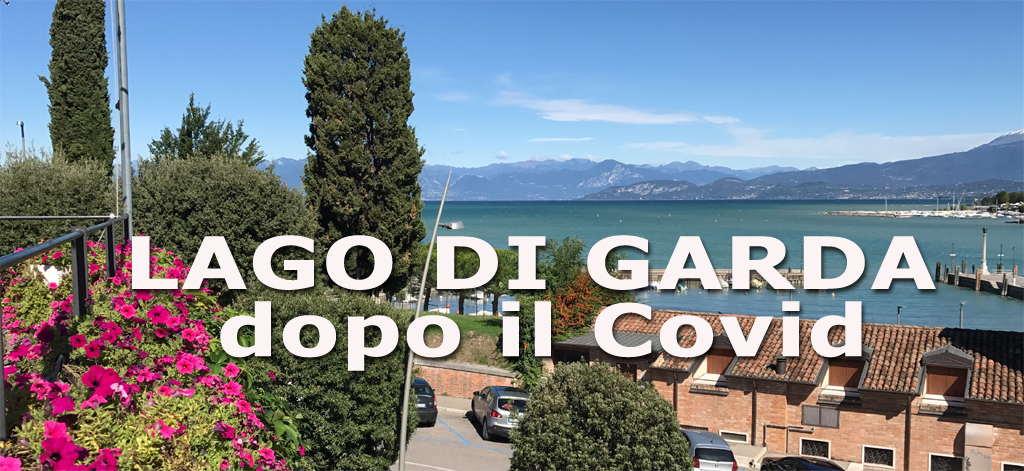Lago di Garda: le riaperture dopo il covid
