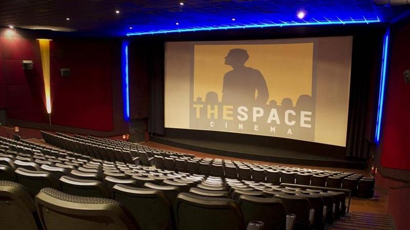 Cinema sul Lago di Garda