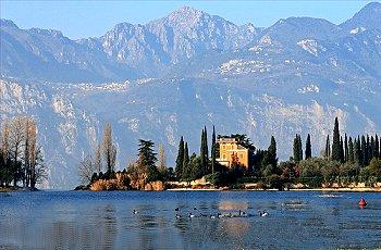 Lago di Garda - Isola del Sogno
