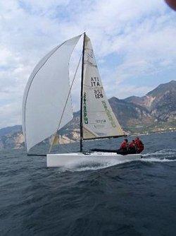 Lago di Garda - Il Pelèr