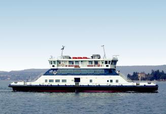 Navigazione Lago di Garda orari primavera 2017