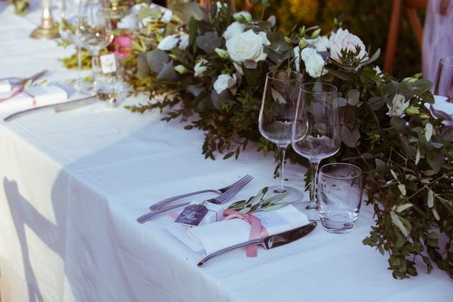 Wedding Planner sul lago di Garda