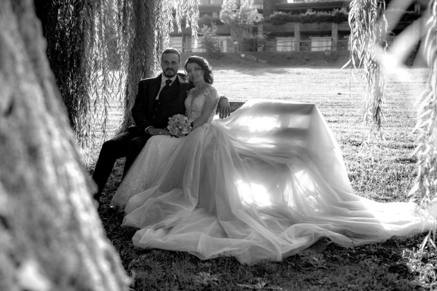 Fotografo di matrimonio sul Lago di Garda Marco Federici