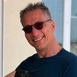 Marco Federici fotografo sul lago di Garda