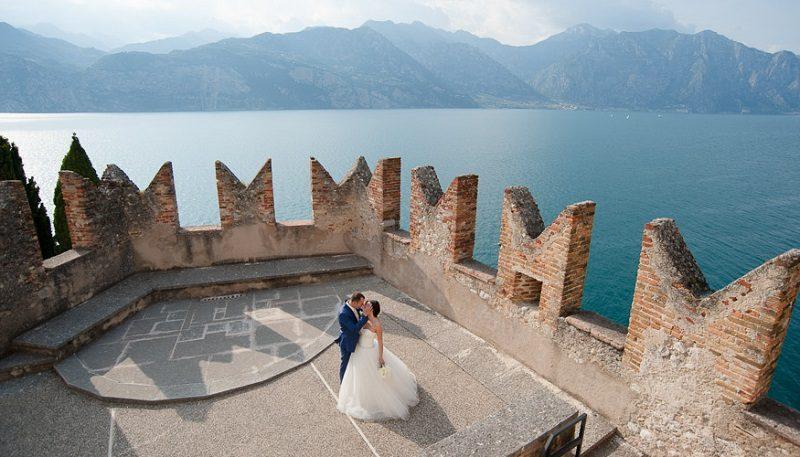 Dove sposarsi sul Lago di Garda