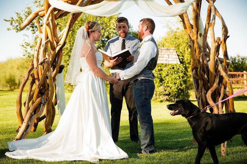 Sposarsi sul Lago di Garda con rito civile