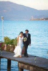 Sposarsi sul lago di garda