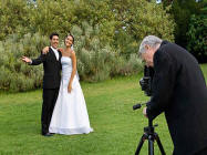 Fotografi per matrimoni sul garda