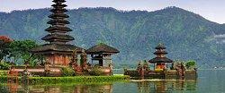 Luna di miele a Bali
