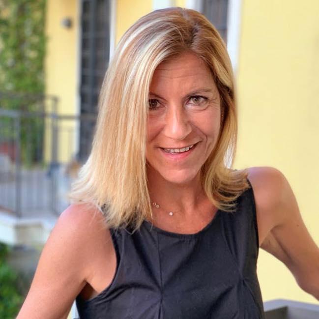 Nicoletta Spelta - responsabile di tuttogarda.it