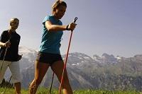 Nordik Walking sul Lago di Garda