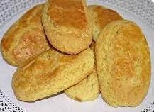 Biscotti bresciani: ricetta tradizionale