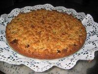 Torta de fregoloti: ricetta tradizionale