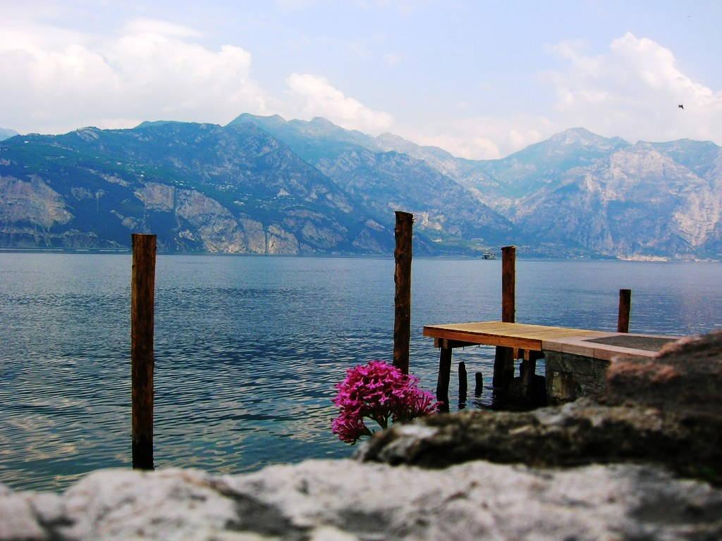 Bellissimo Lago di Garda