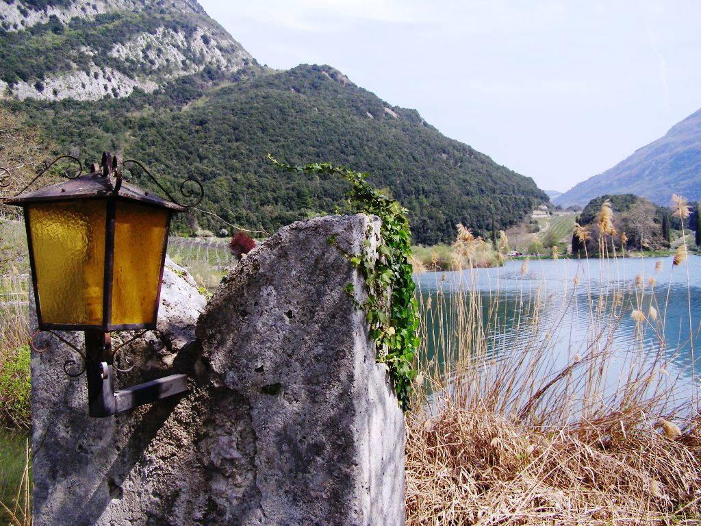 Scorcio sul Lago di Garda