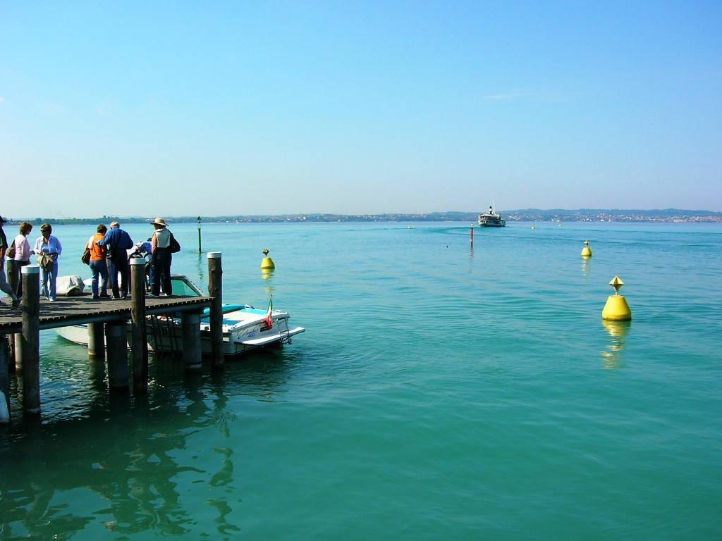 Immersioni Lago di Garda