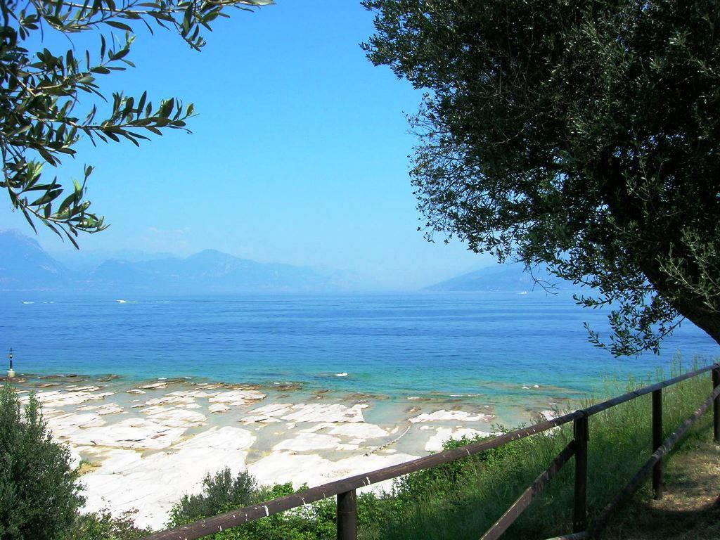 Passeggiata a Sirmione sul Lago di Garda