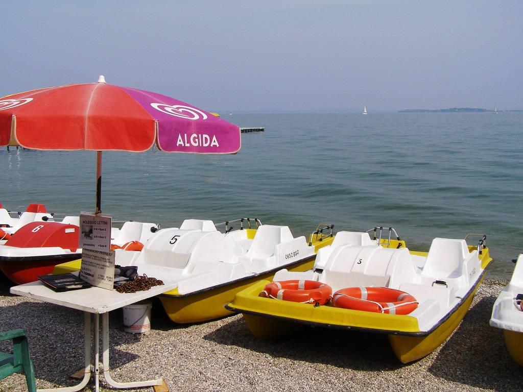 Estate al Lago di Garda