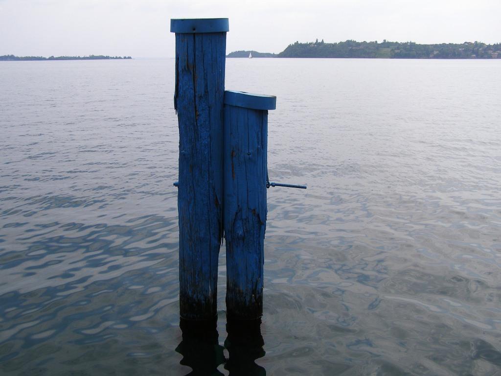 Azzurro del Lago di Garda