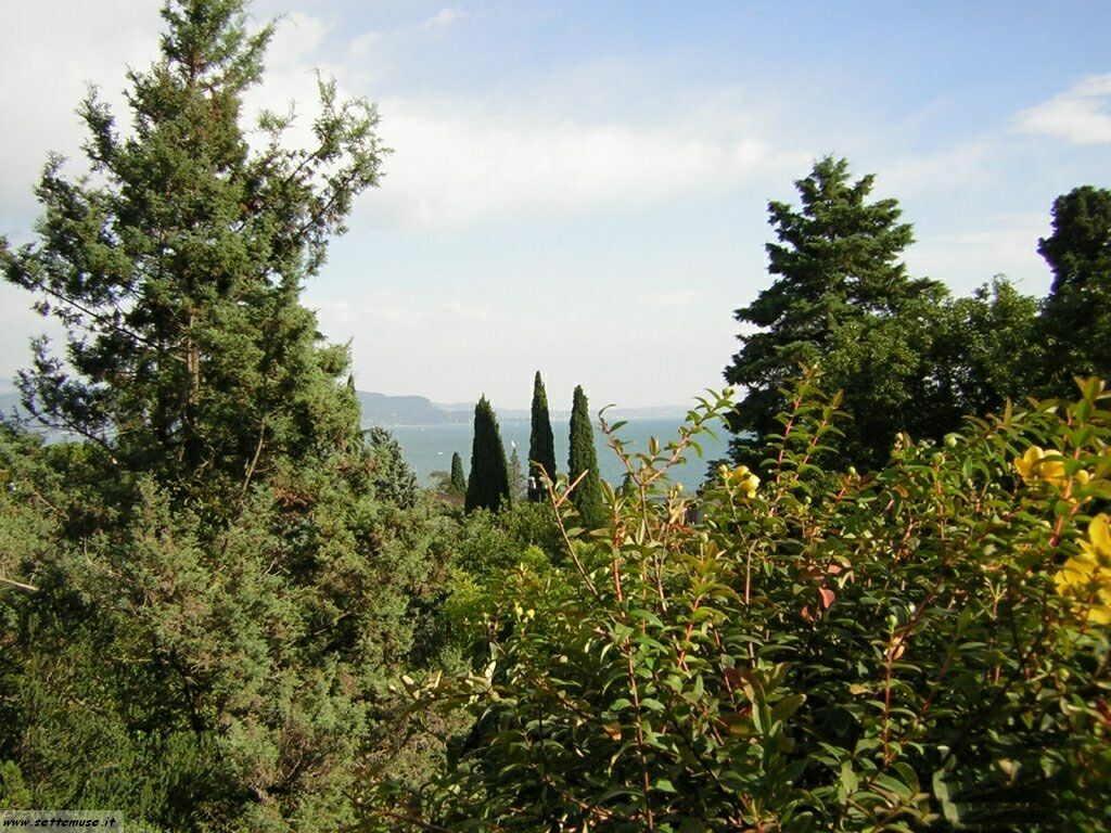 Giardini Hruska di Gardone Riviera