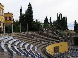 Vittoriale - Teatro all'aperto