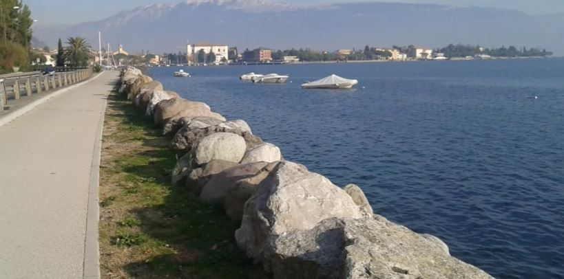 Spiagge di Gardone Riviera
