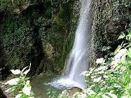 Parco Cascate del Molina
